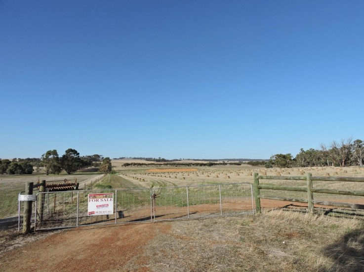 Lot 760 YORK-WILLIAMS ROAD