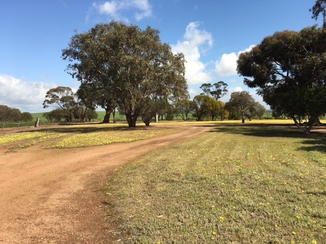 Lot Lot 1/6384 Great Southern Highway BROOKTON