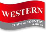 Western Town & Country