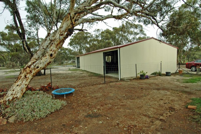 Lot 3987/3987 QUAIRADING-YORK ROAD KAURING