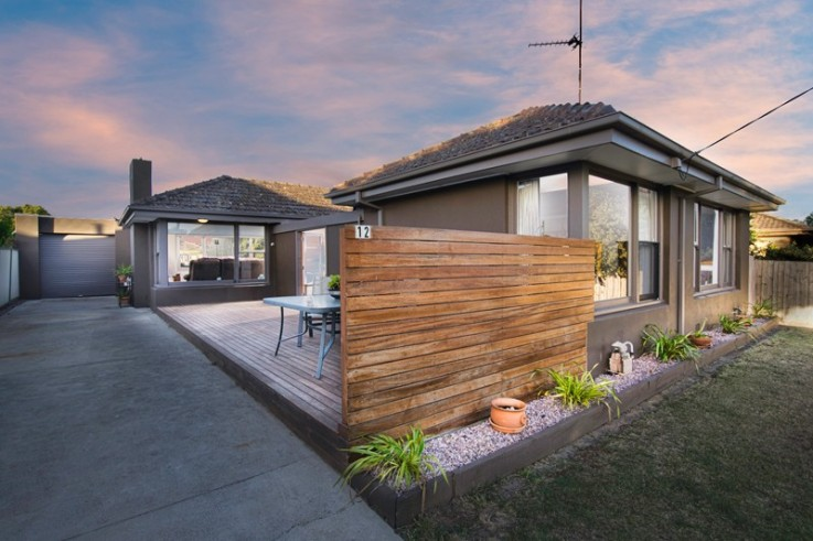 12 Coulter Street