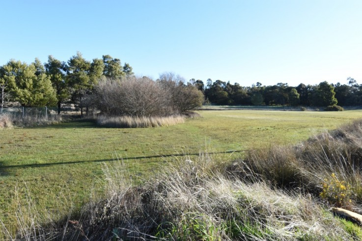 C/A 8a Part, Invermay - White Swan Road