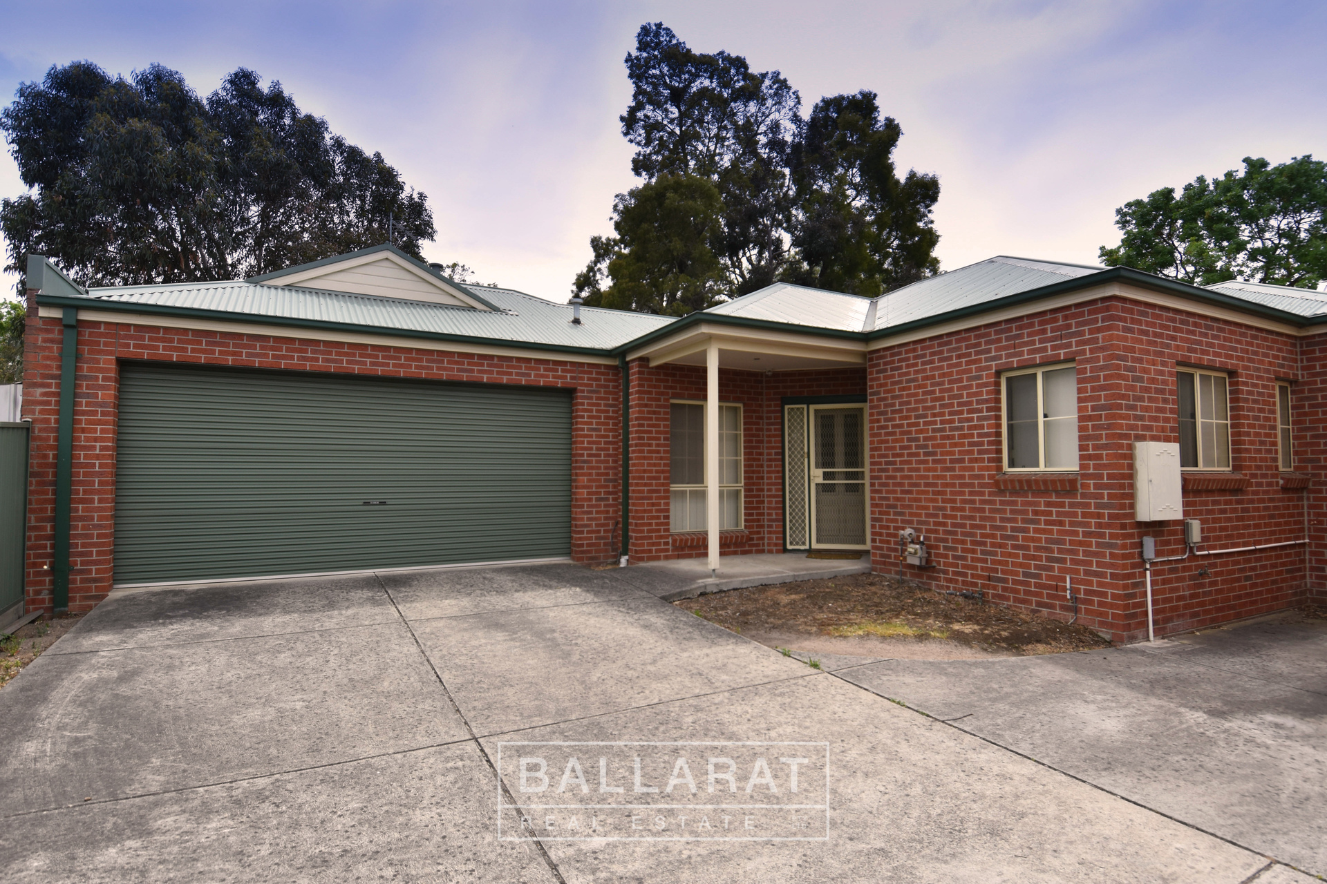4/417 Havelock Street Ballarat North