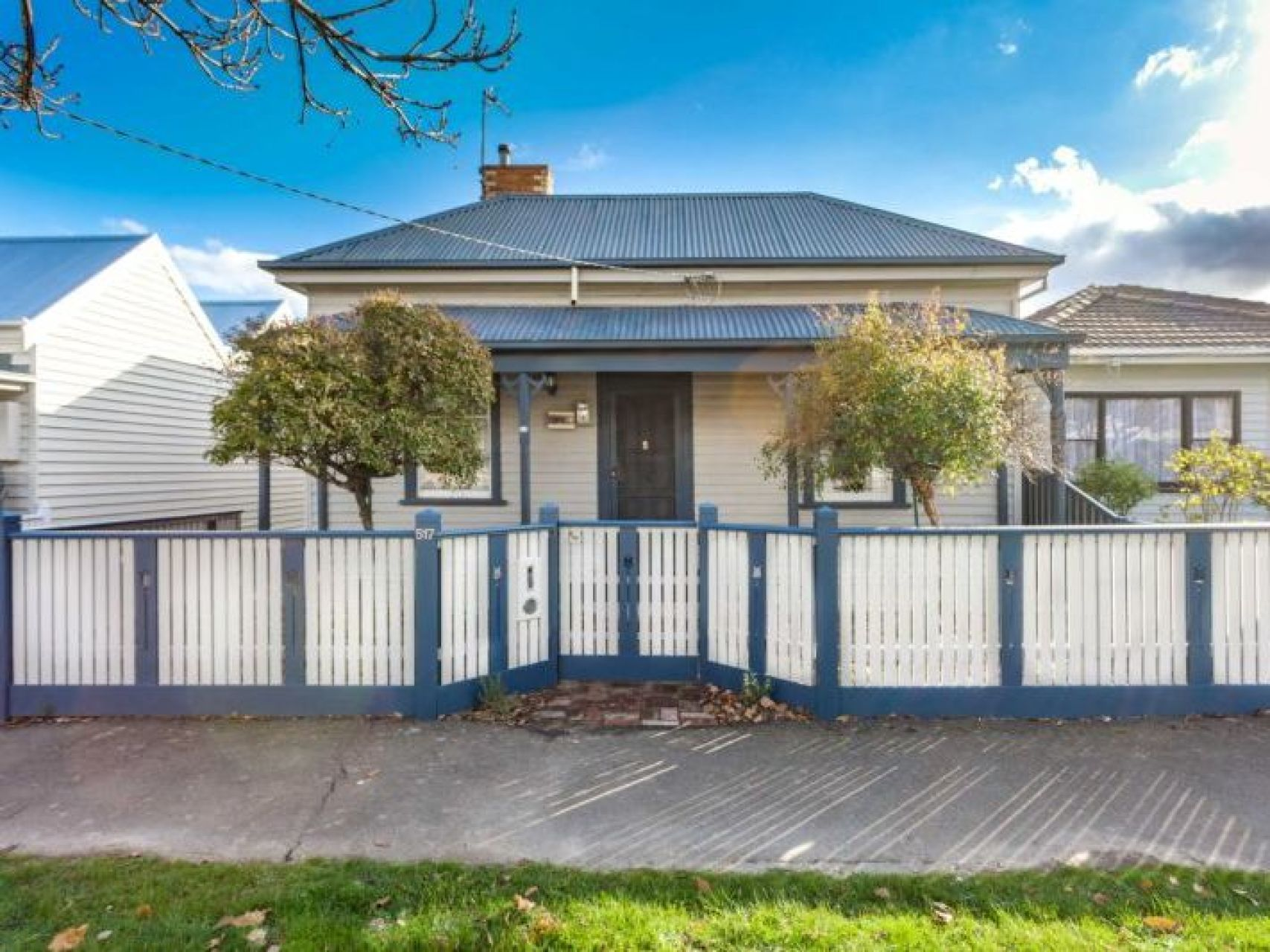 517 Doveton Street North Soldiers Hill