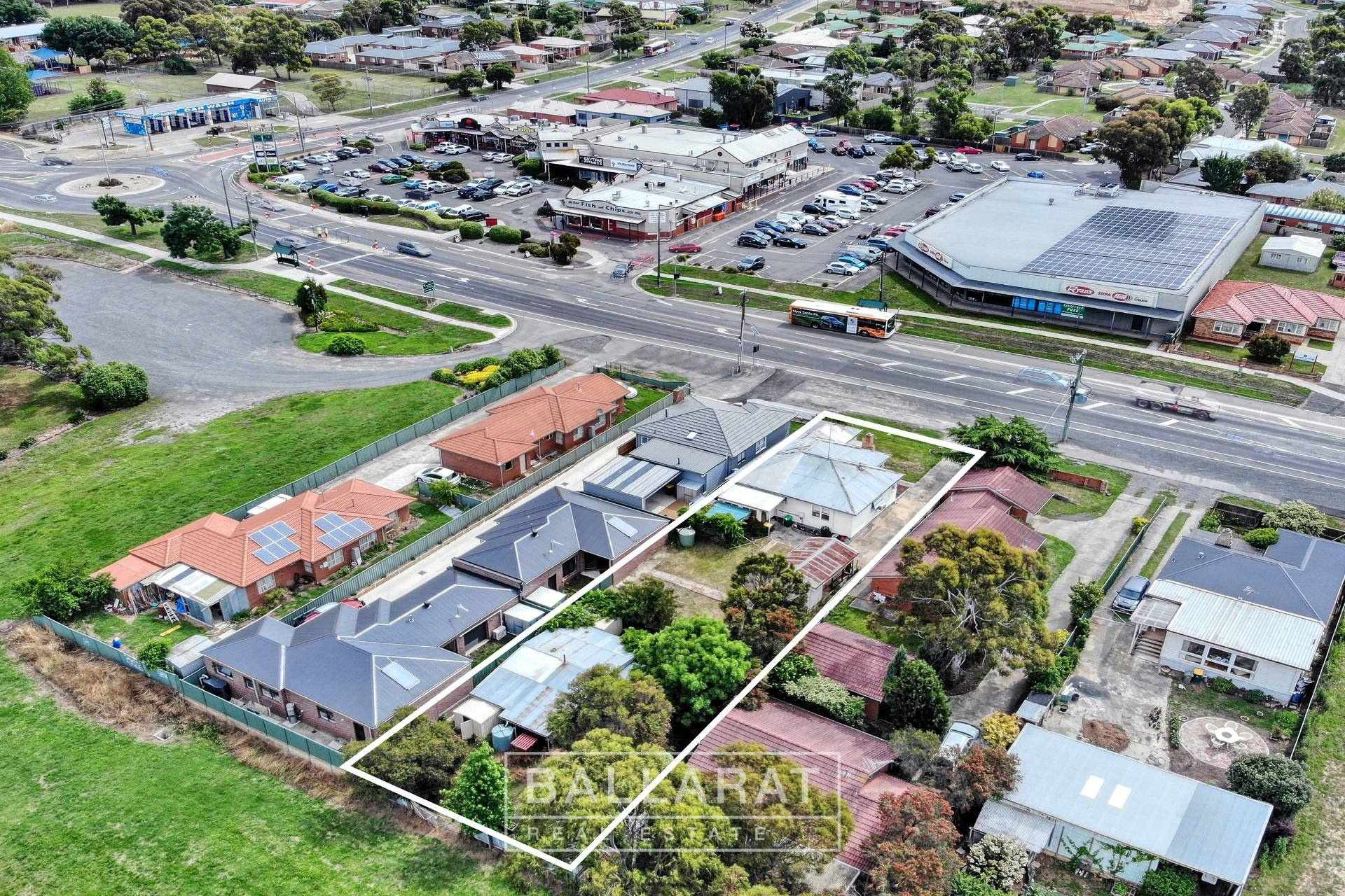 1169 Geelong Road Mount Clear
