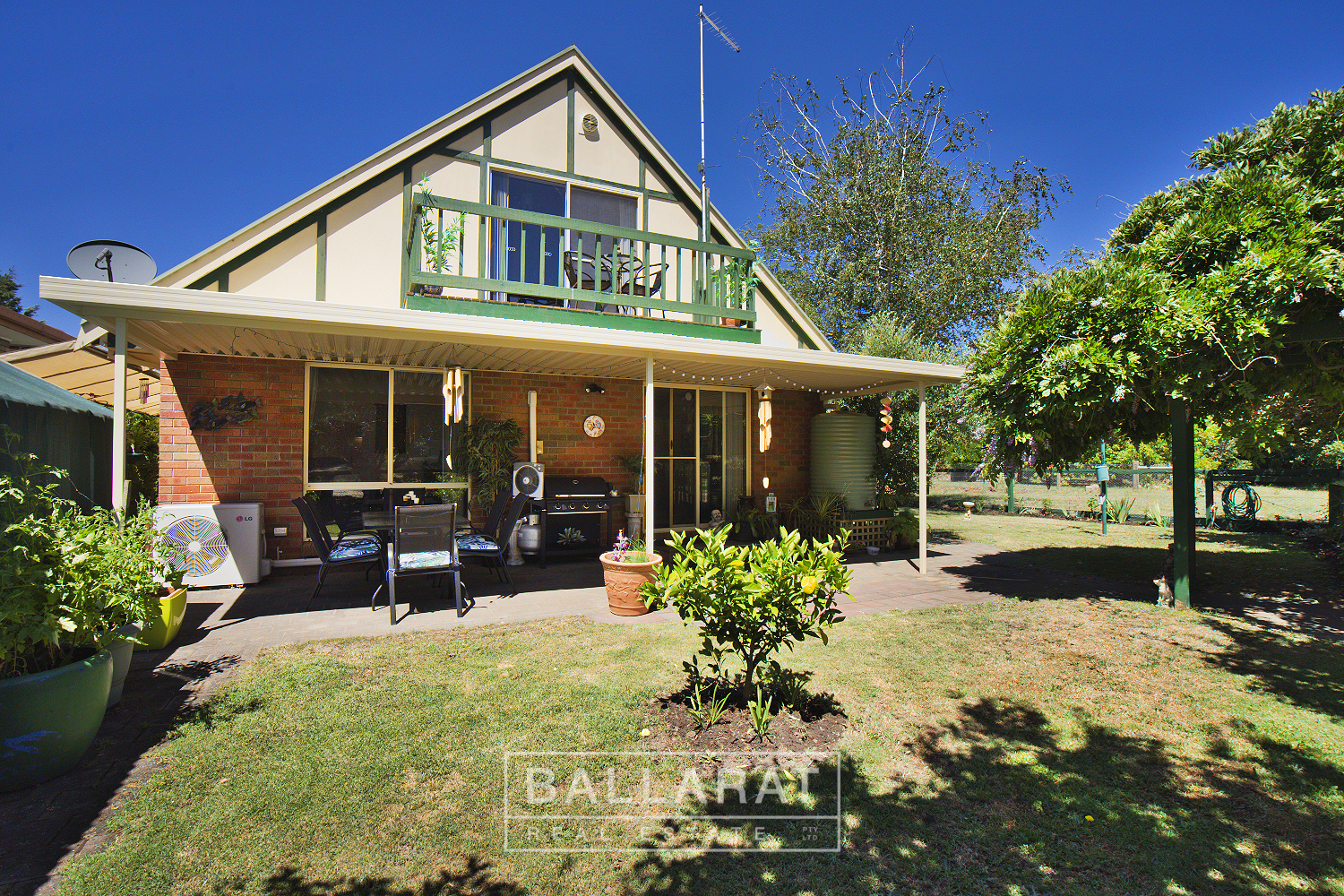 1 Purcell Street Clunes