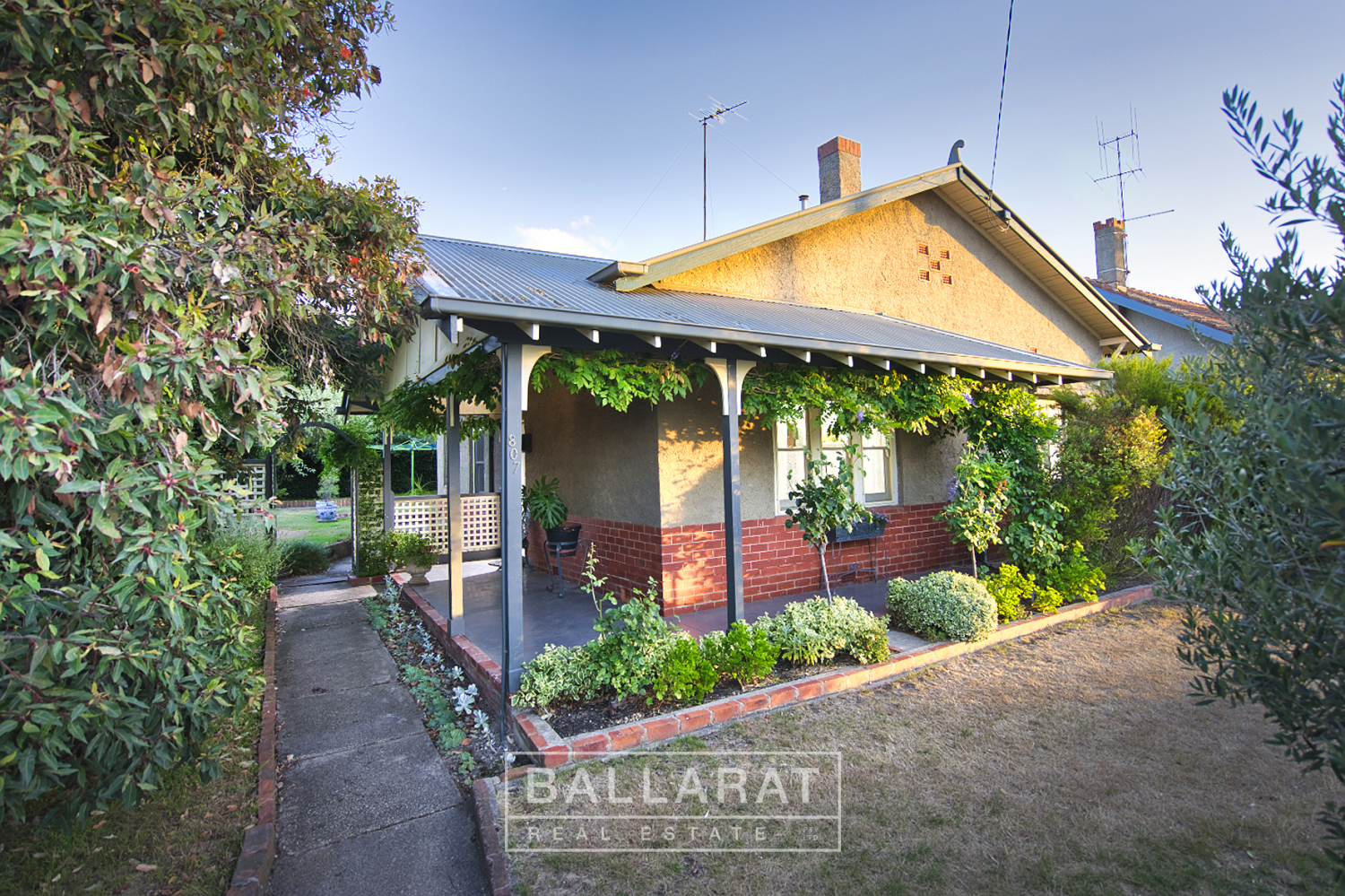807 Barkly Street Mount Pleasant