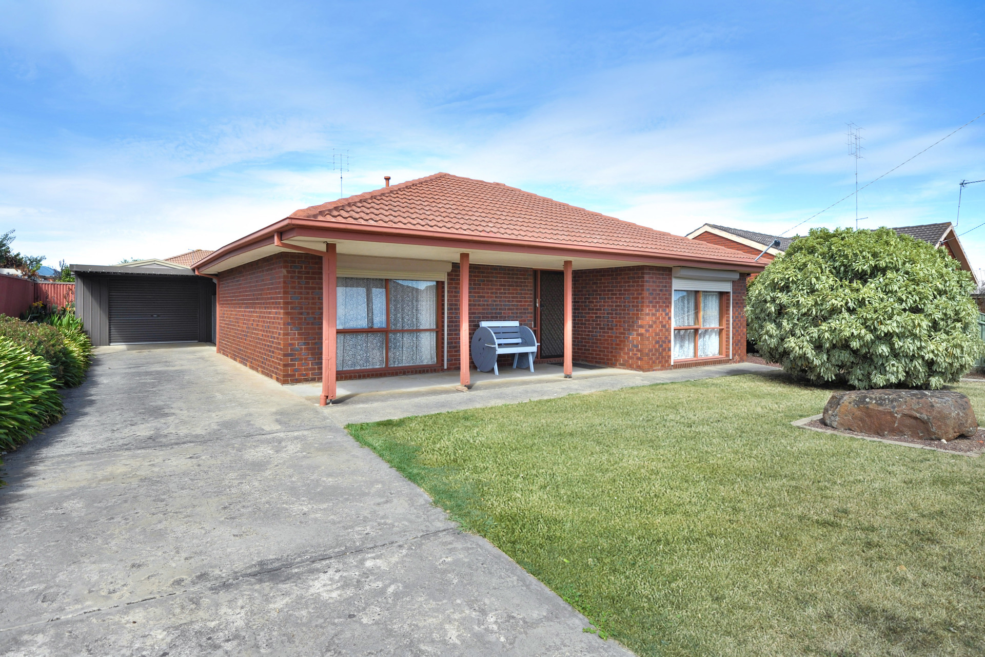 213 Spencer Street Sebastopol