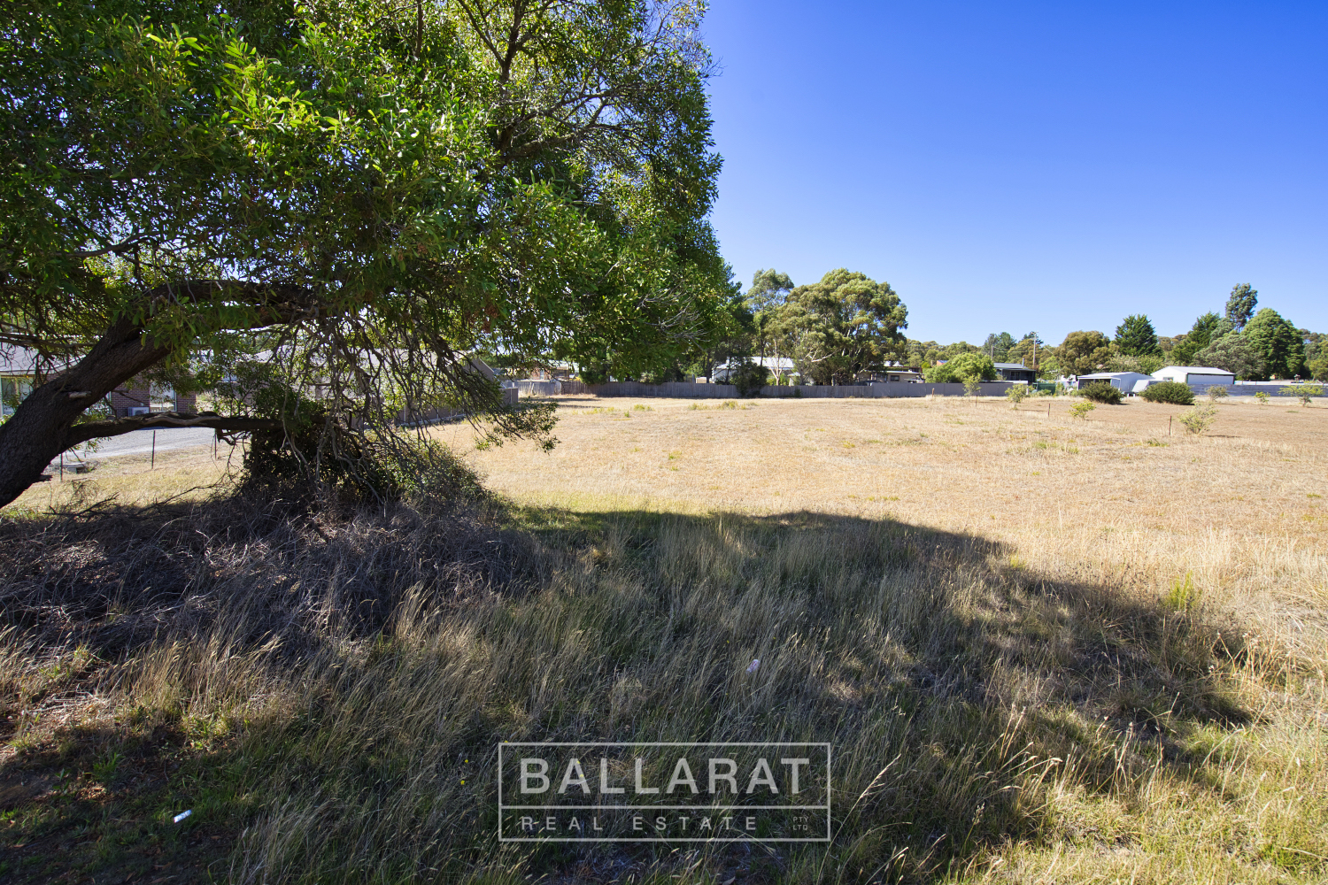 Lot 6 Browns Road Smythesdale