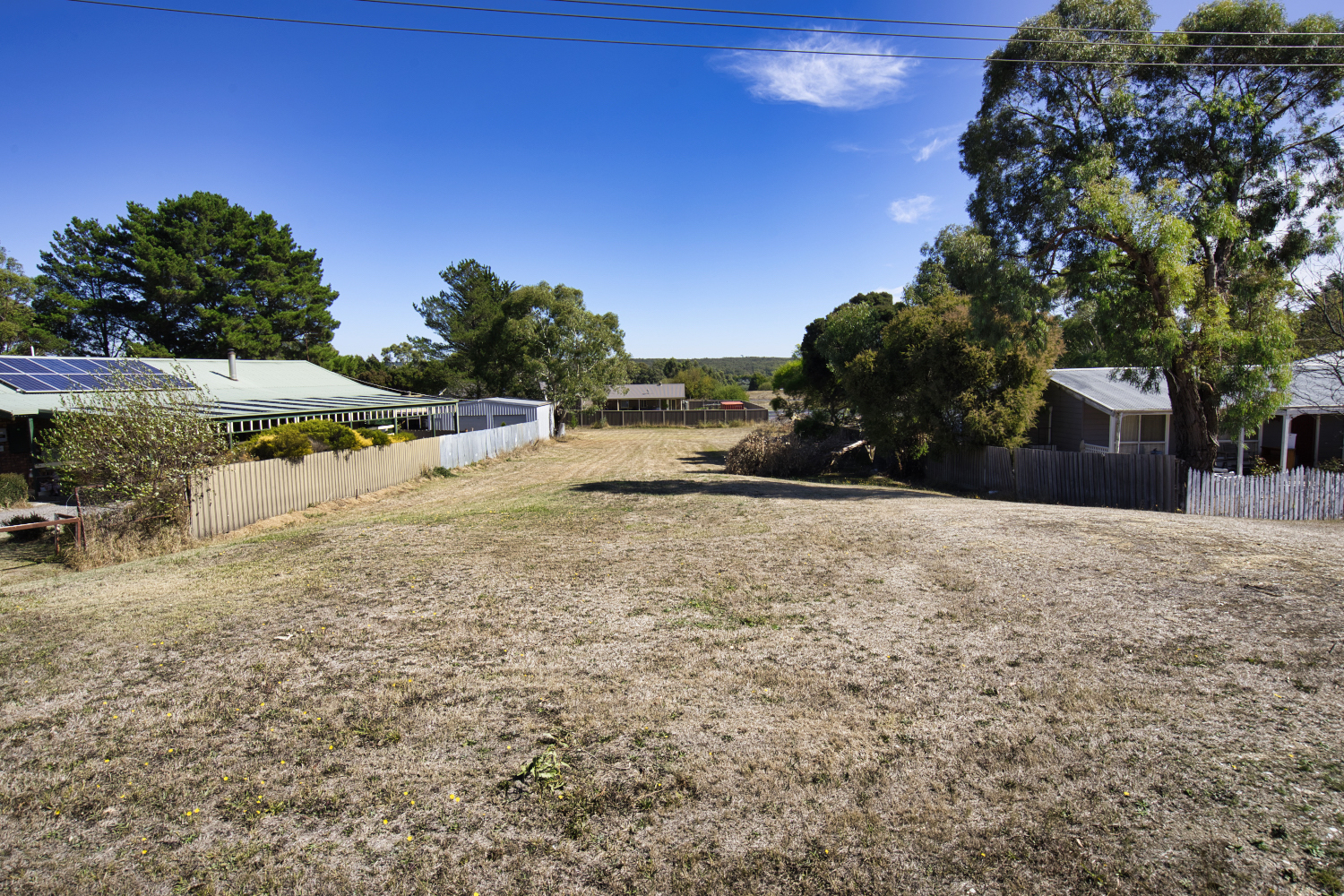 Lot 4 Lock Street Smythesdale