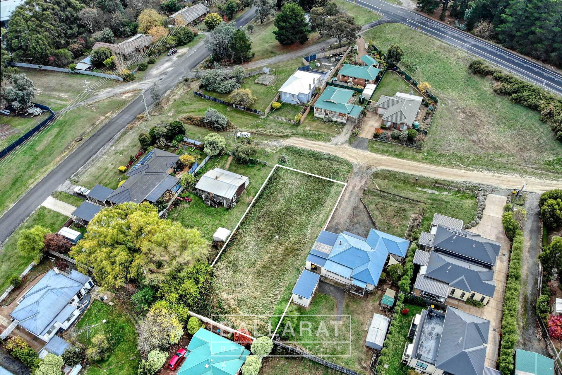 8 Albert Lane Daylesford