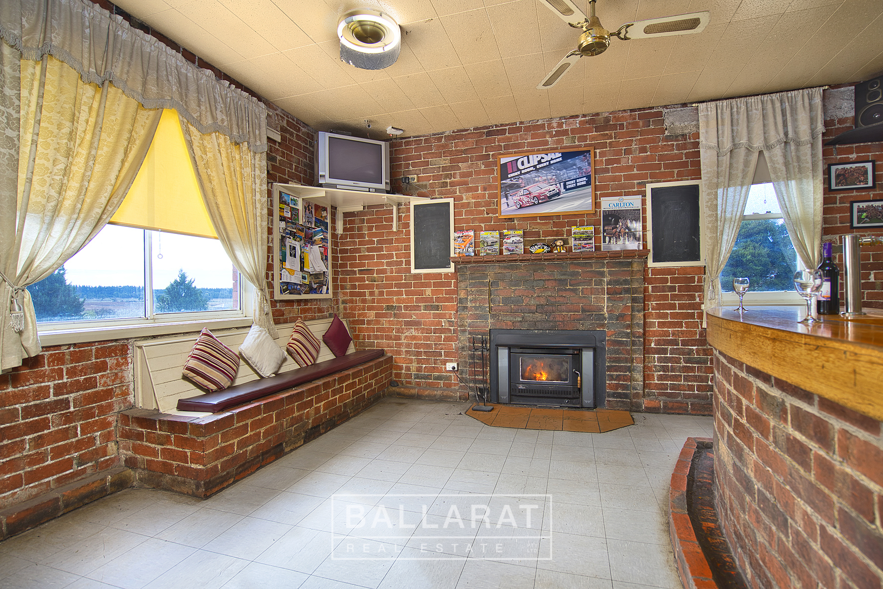 190 Bungaree - Wallace Road Bungaree