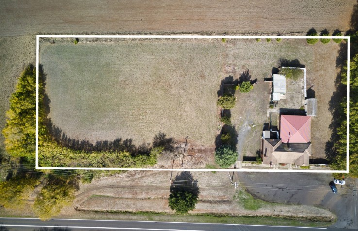 190 Bungaree - Wallace Road