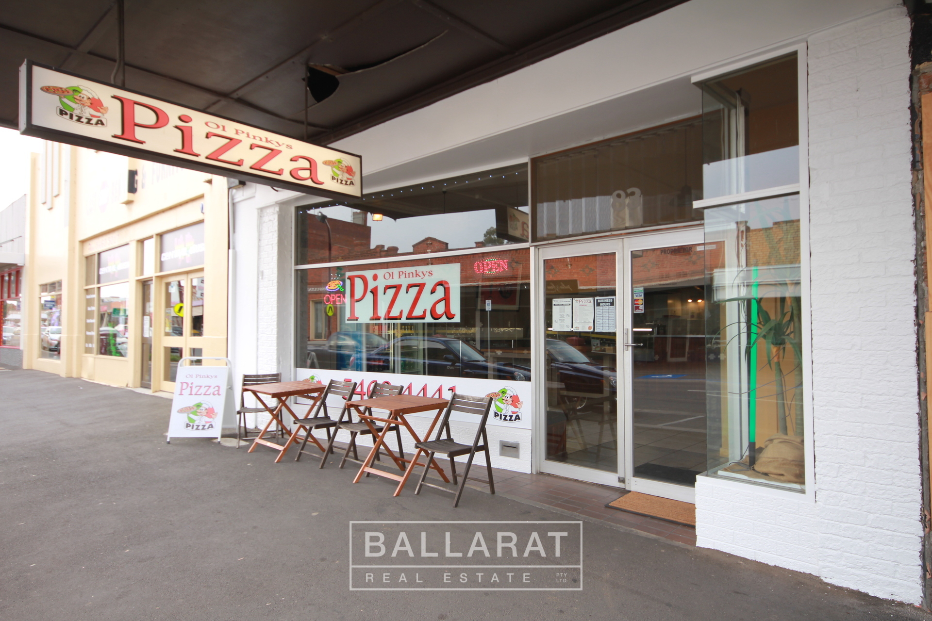 83 High Street Maryborough