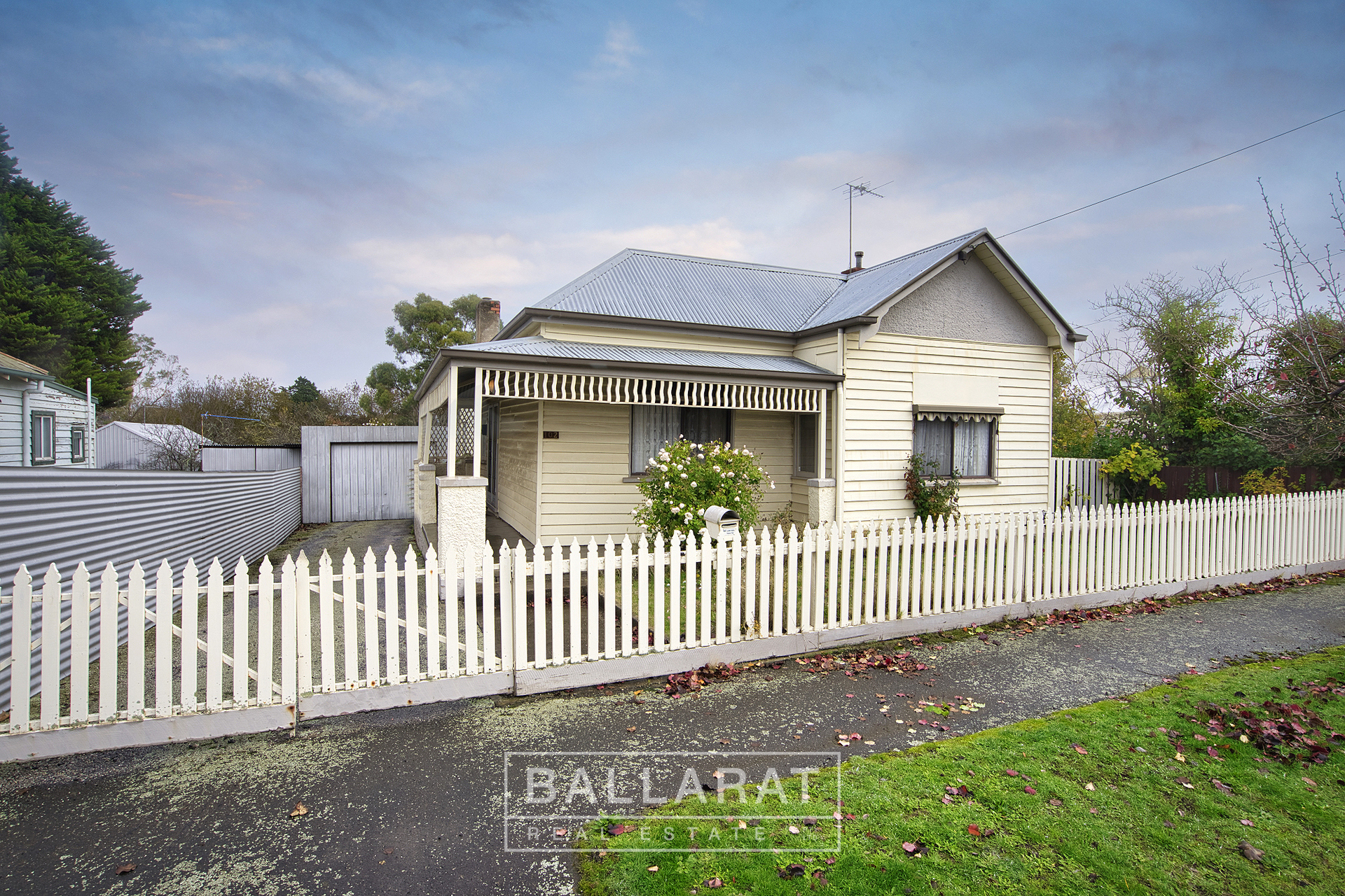 102 Bradshaw Street Golden Point