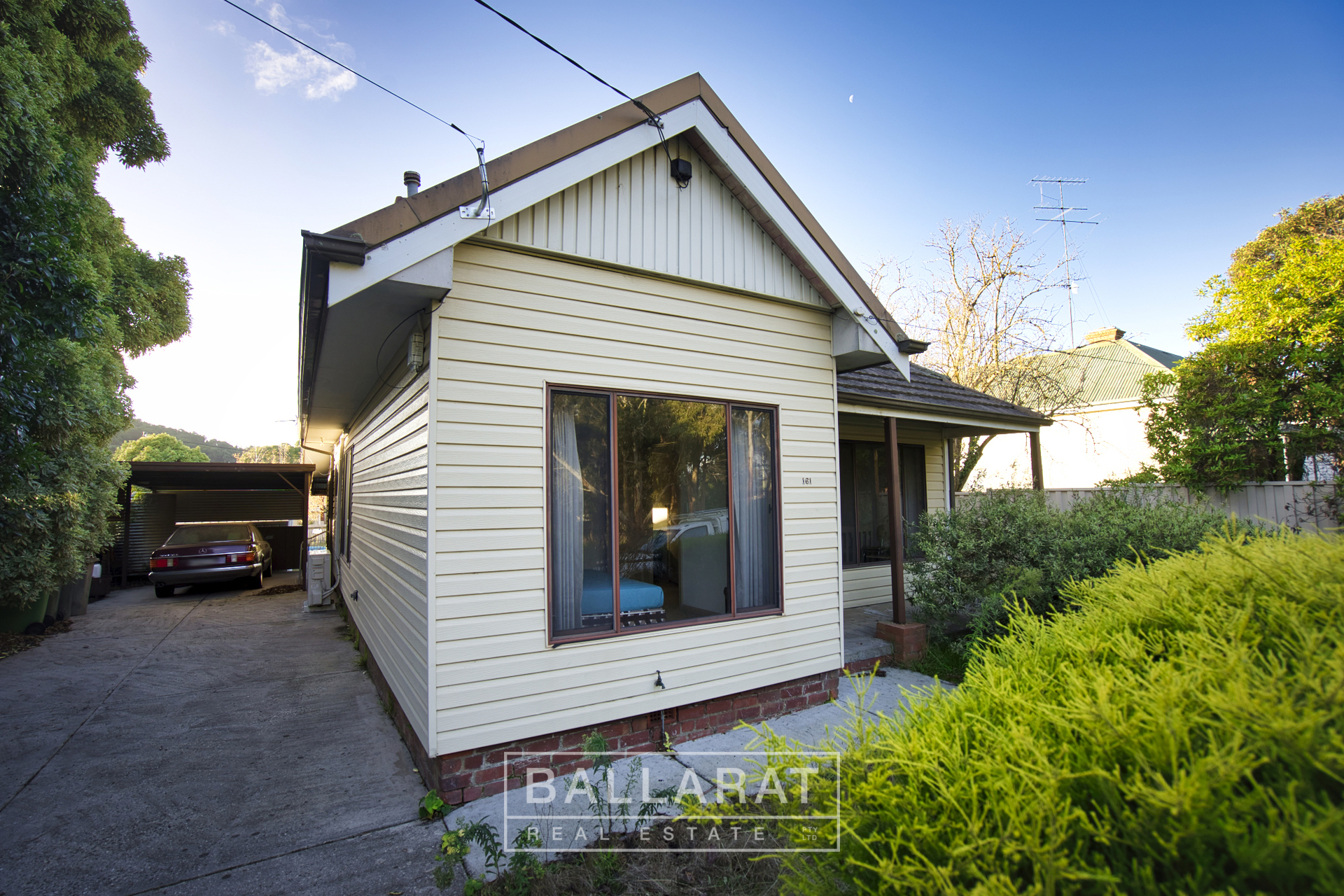 161 Scott Parade Ballarat East