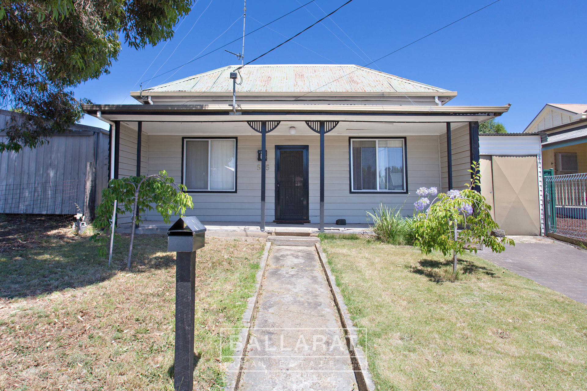 505 Humffray Street South Golden Point