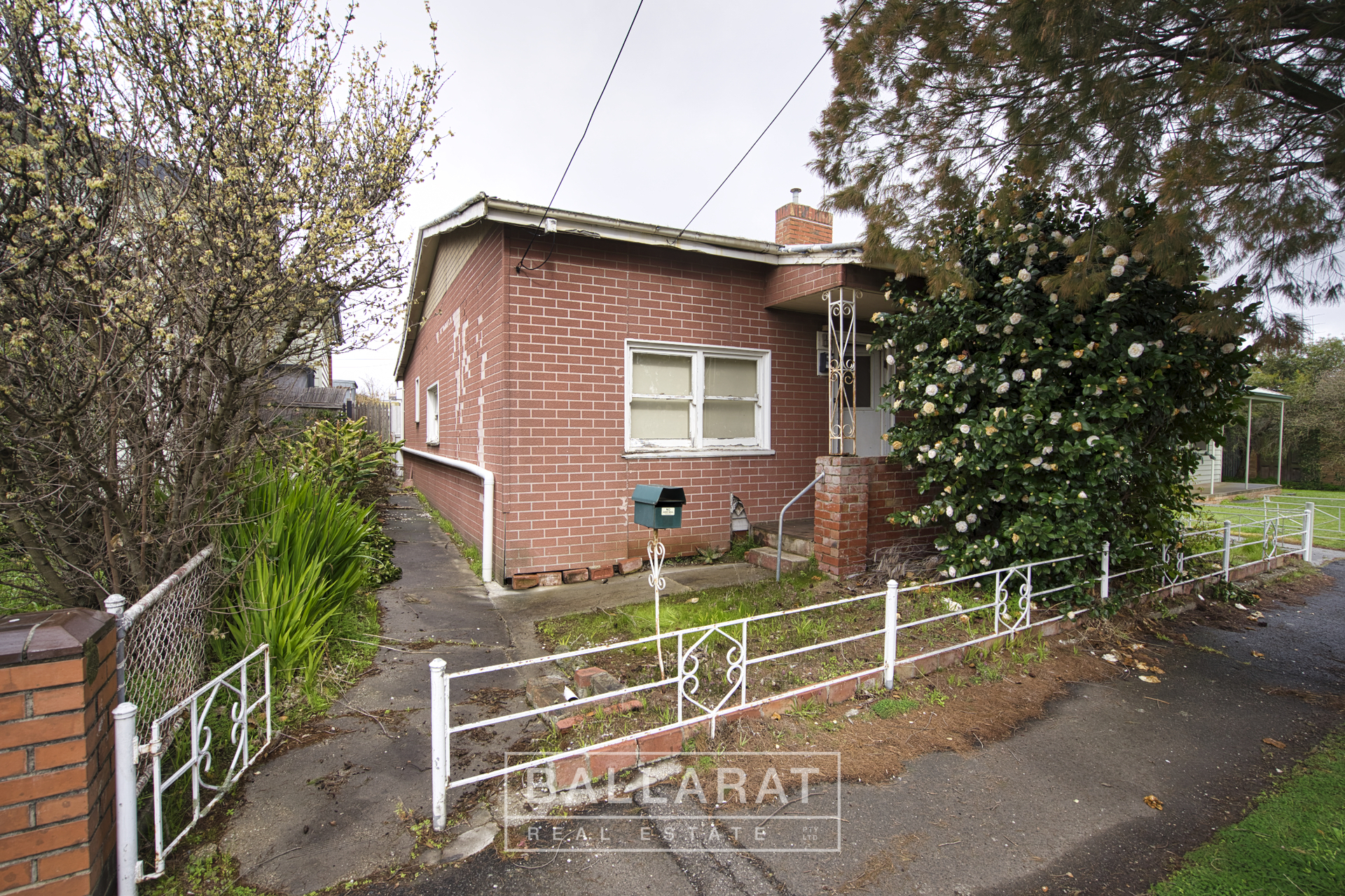 86 Humffray Street North Ballarat East