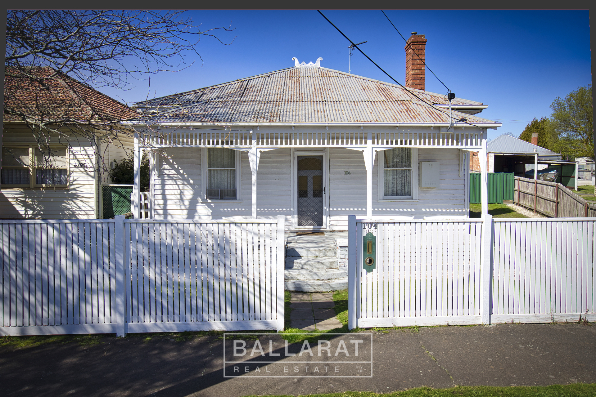 104 Humffray Street North Ballarat East
