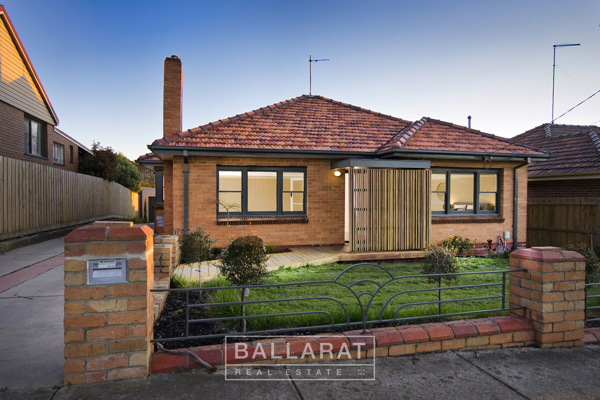 608 Chisholm Street Black Hill