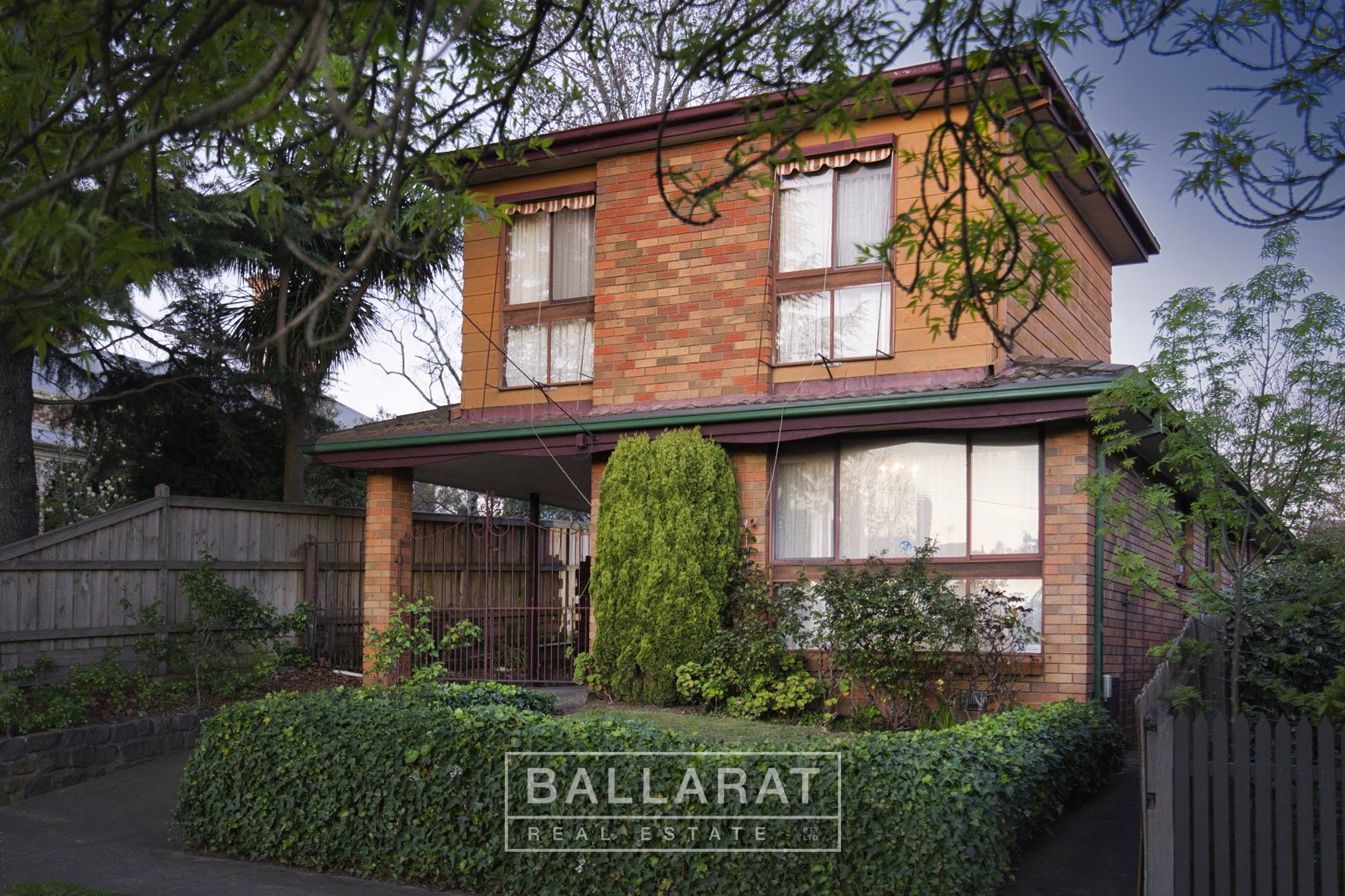 406 Lydiard Street Soldiers Hill