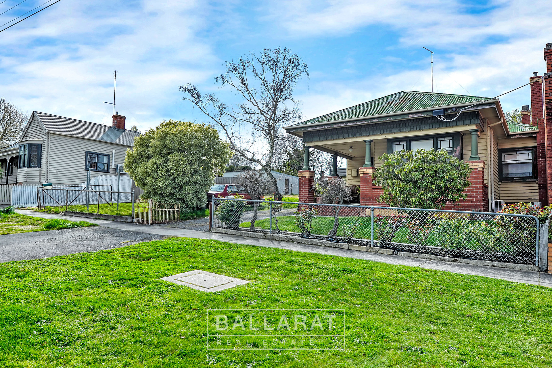 310-312 Doveton Street North Soldiers Hill