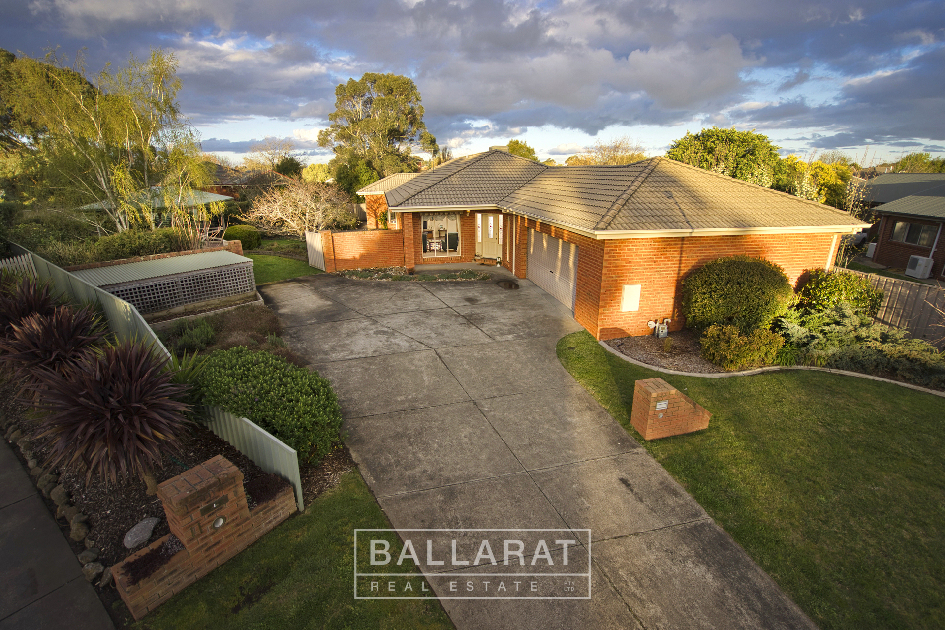 12 Ashley Court Alfredton
