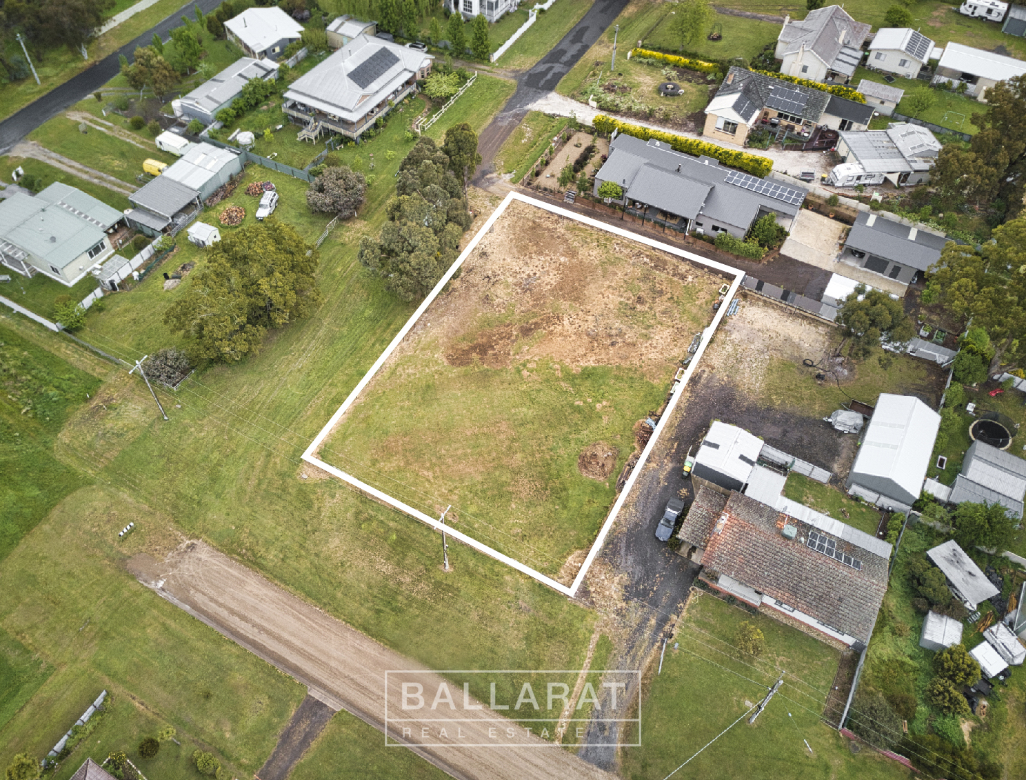 Lot 2/8 Wills Street Beaufort