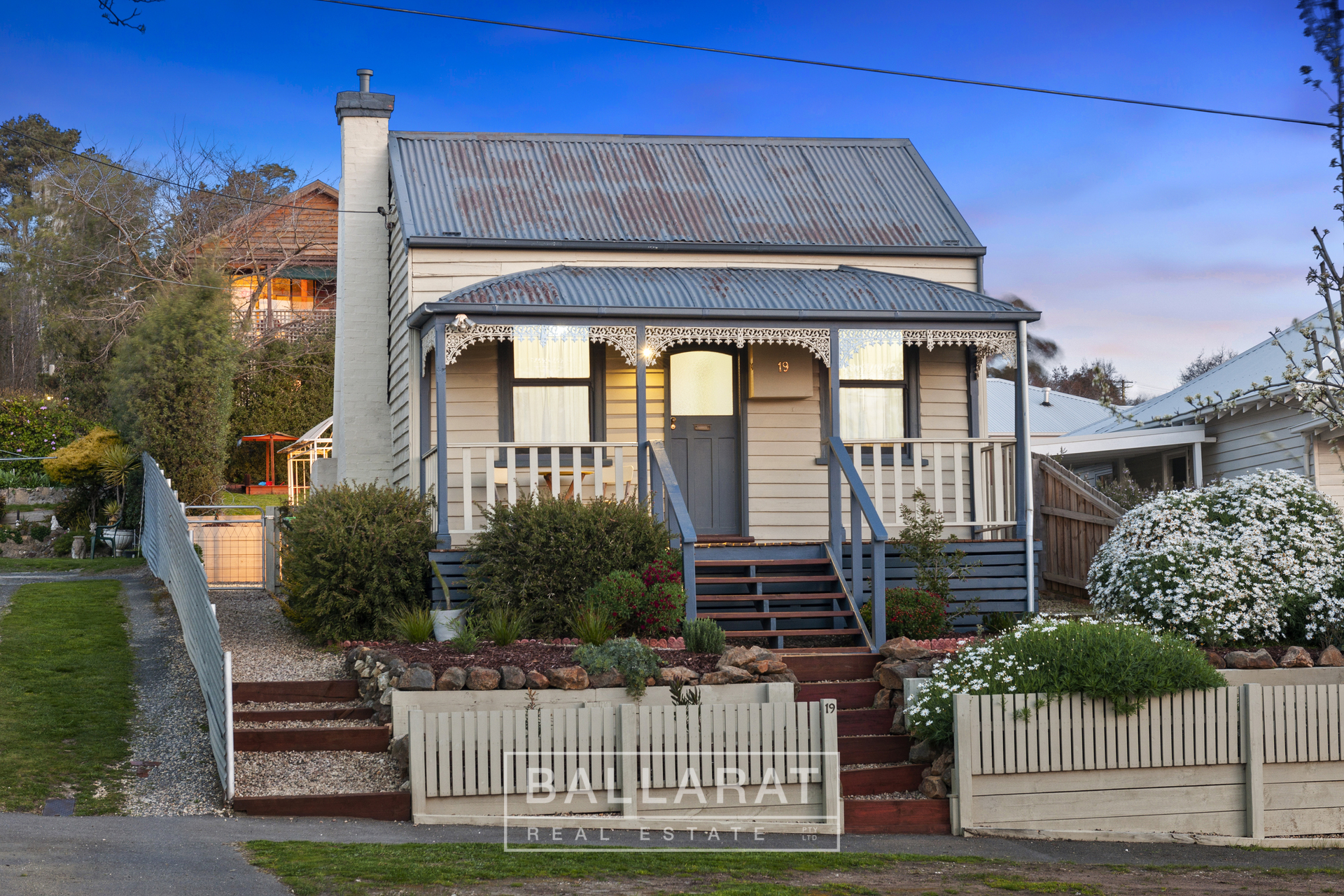 19 Peake Street Golden Point