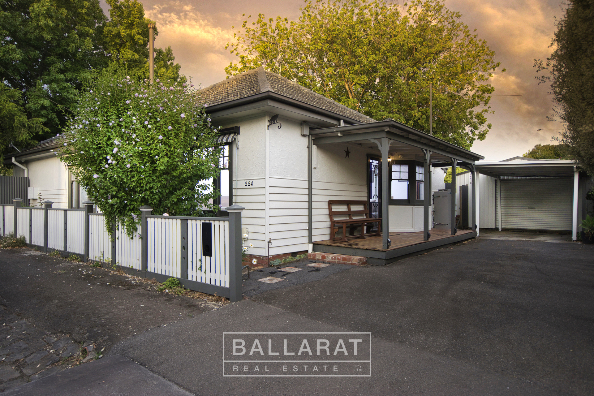 224 Lyons Street North Ballarat Central