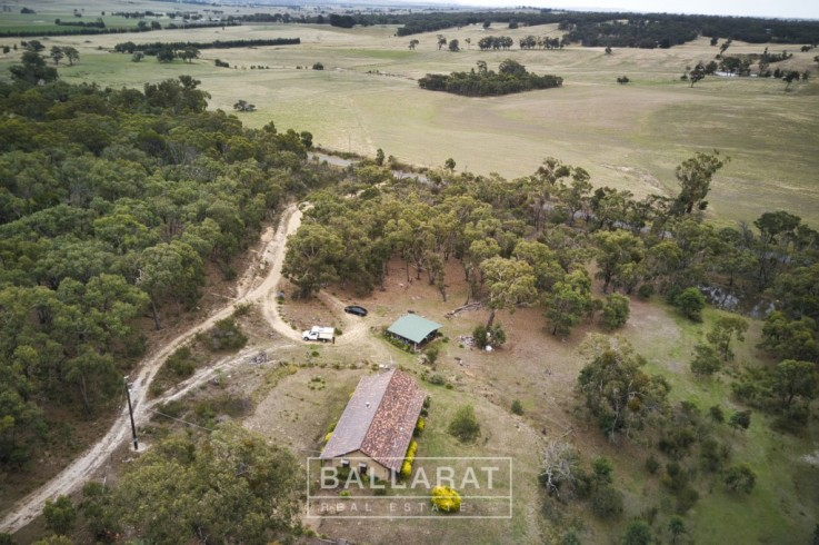 387 Snake Valley - Mortchup Road
