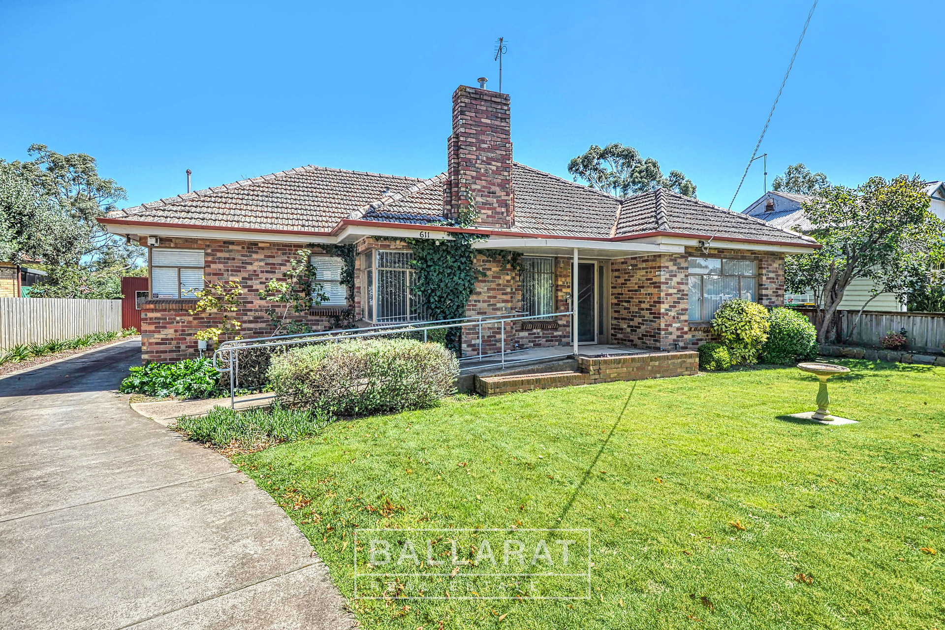 611 Doveton Street North Soldiers Hill