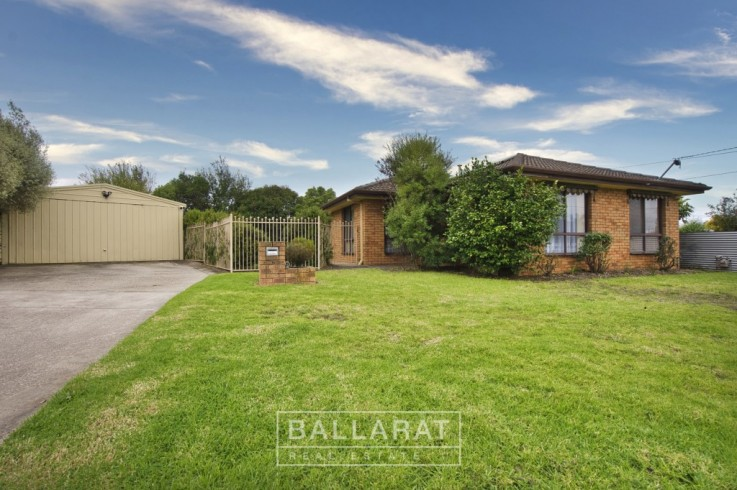 5 Claymore Court