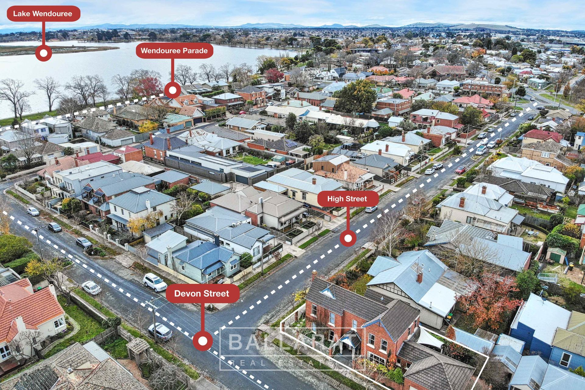 2 High Street Lake Wendouree