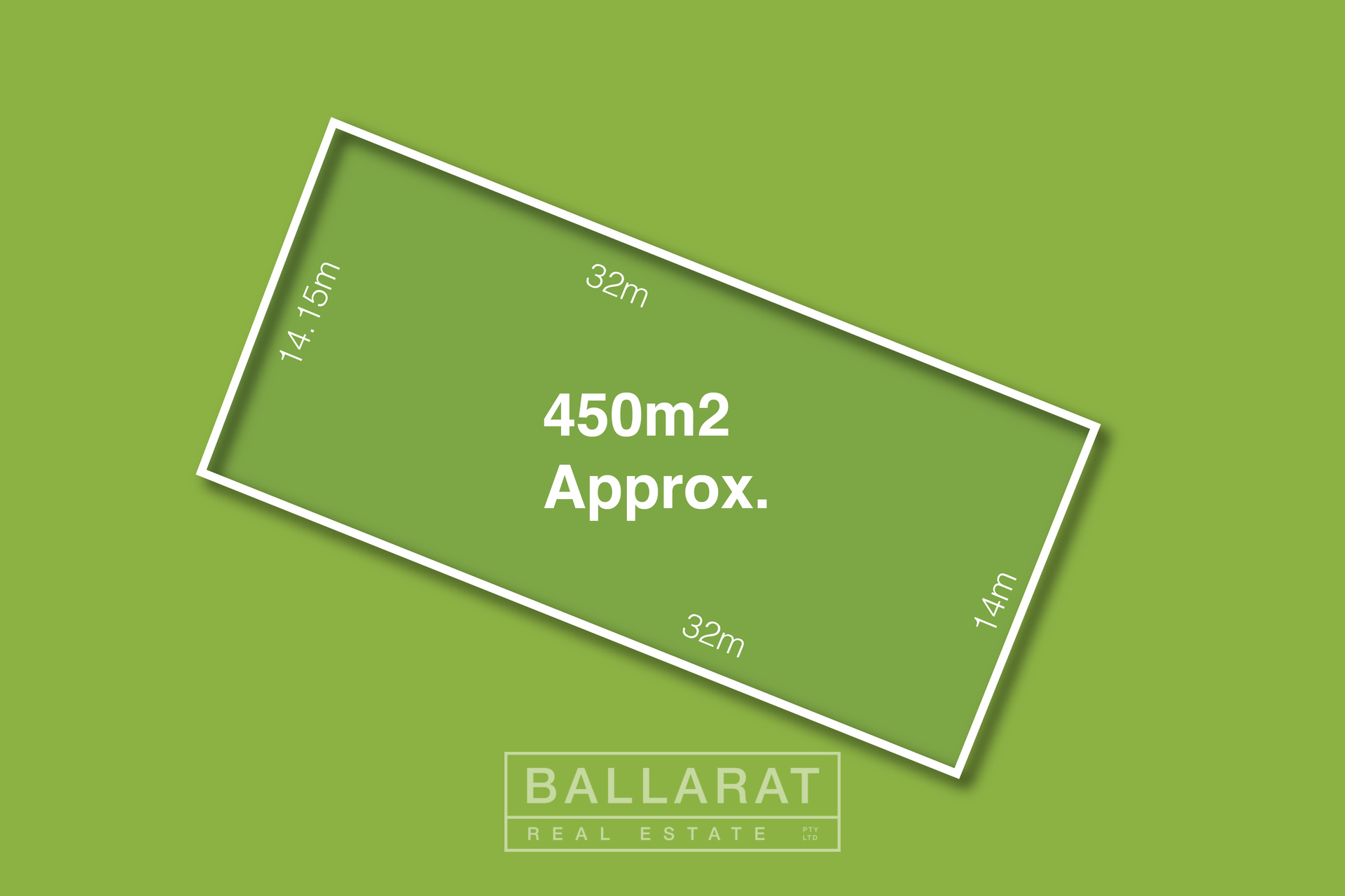 Lot 205 Berrigan Drive Bonshaw