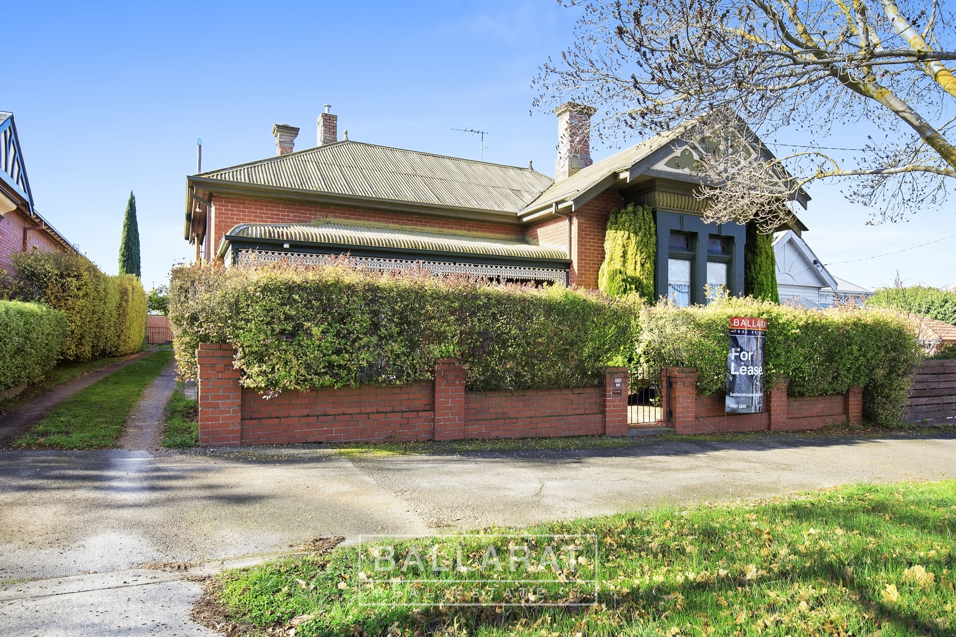 310 Lydiard Street North Soldiers Hill
