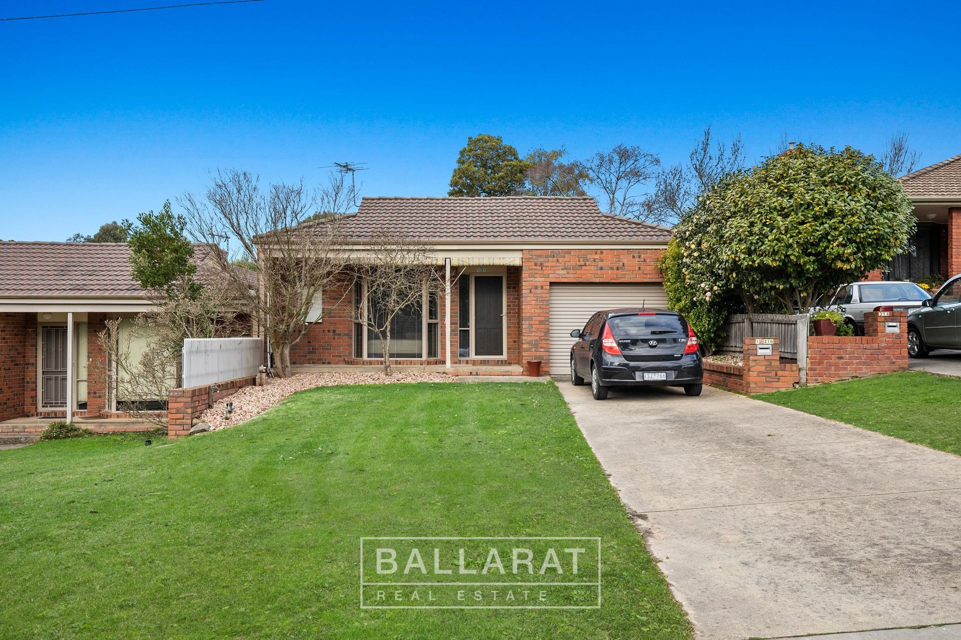1/316 Simpson Street Ballarat North