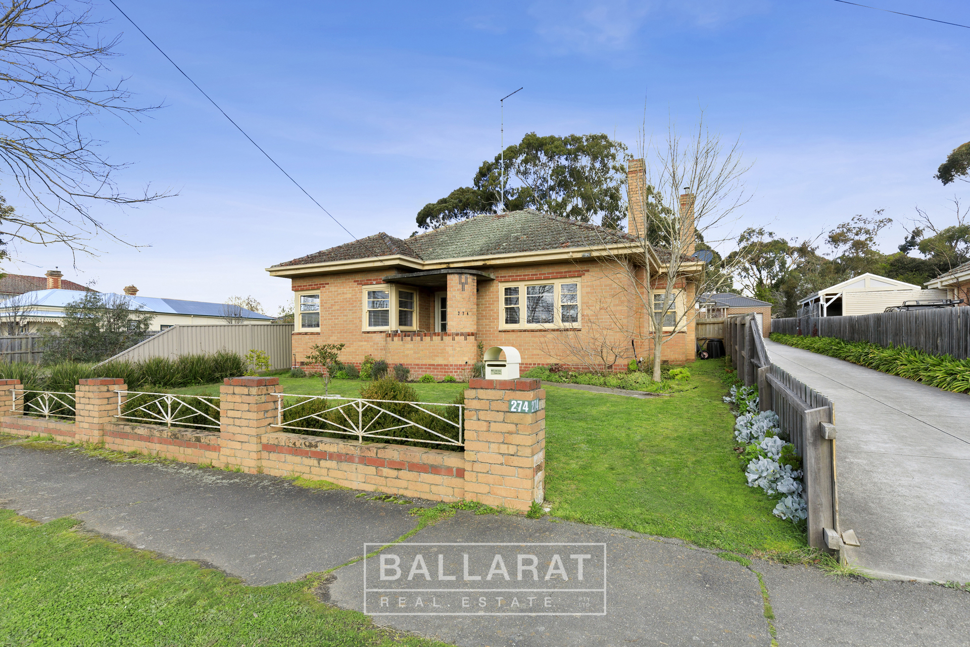 274A Humffray Street North Brown Hill