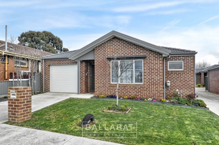 2/395 Forest Street