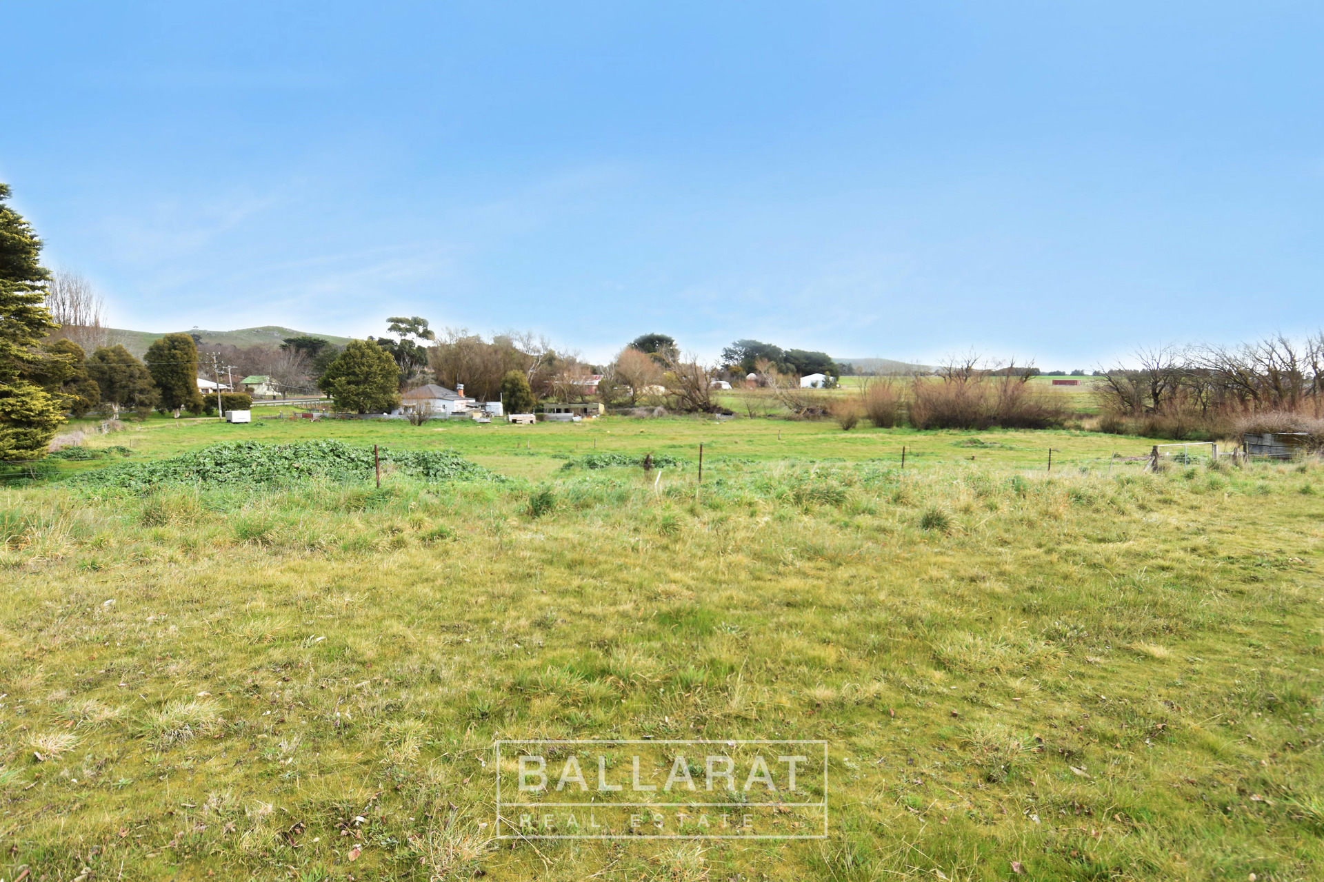 Lot 6/6 Waubra-Talbot Road Waubra