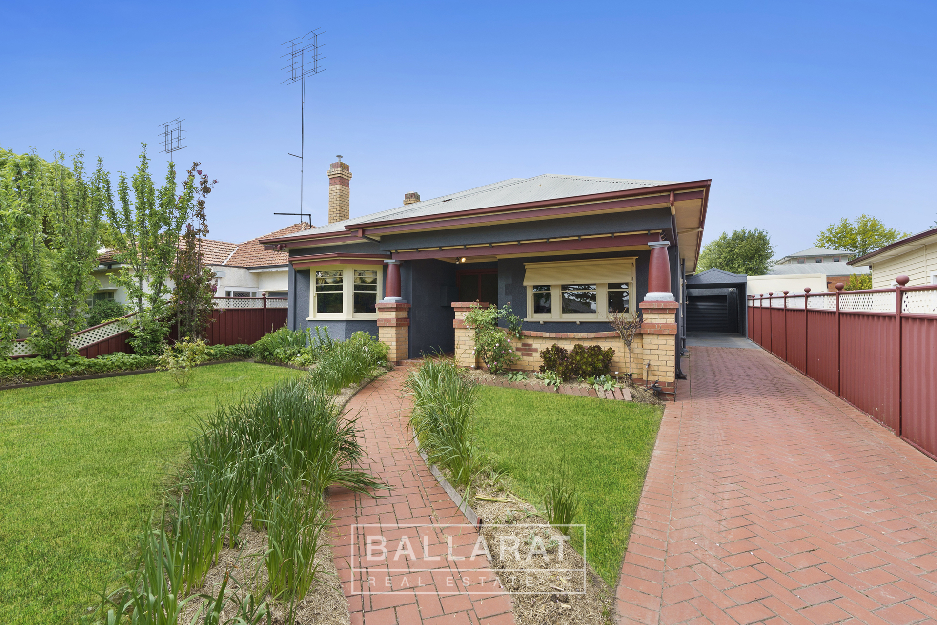 810 Doveton Street North Soldiers Hill