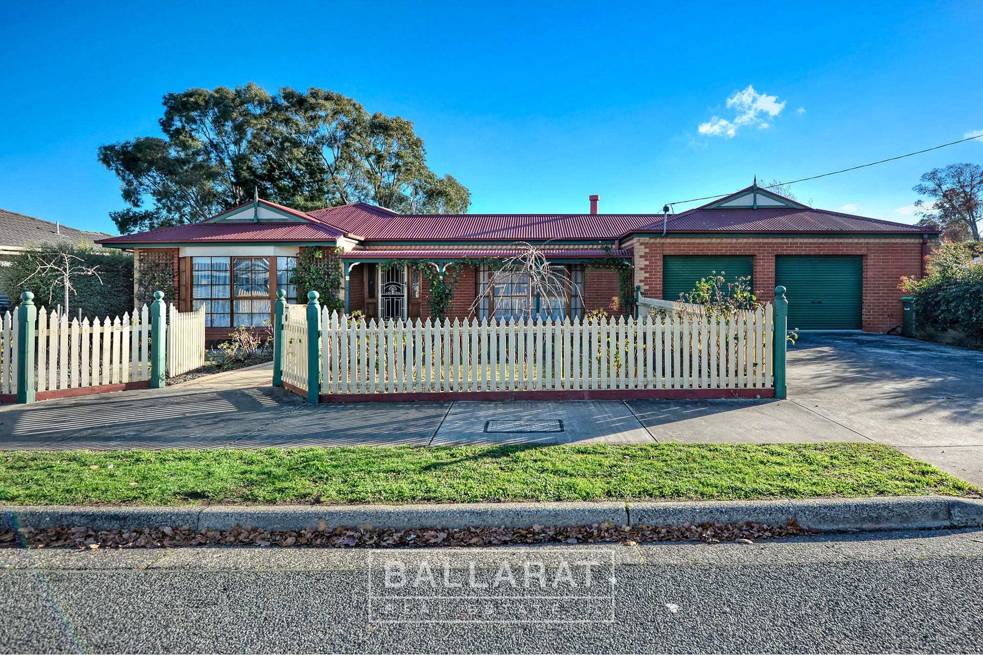 1334 Geelong Road Mount Clear