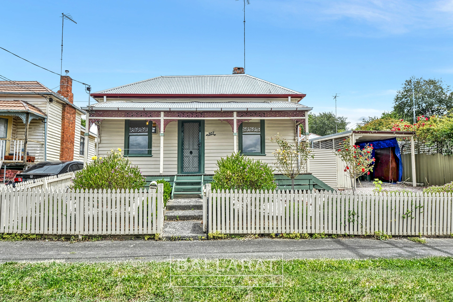 307 Havelock Street Soldiers Hill