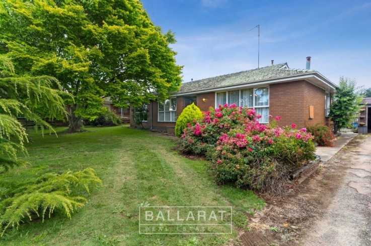 711 Bungaree-Wallace Road
