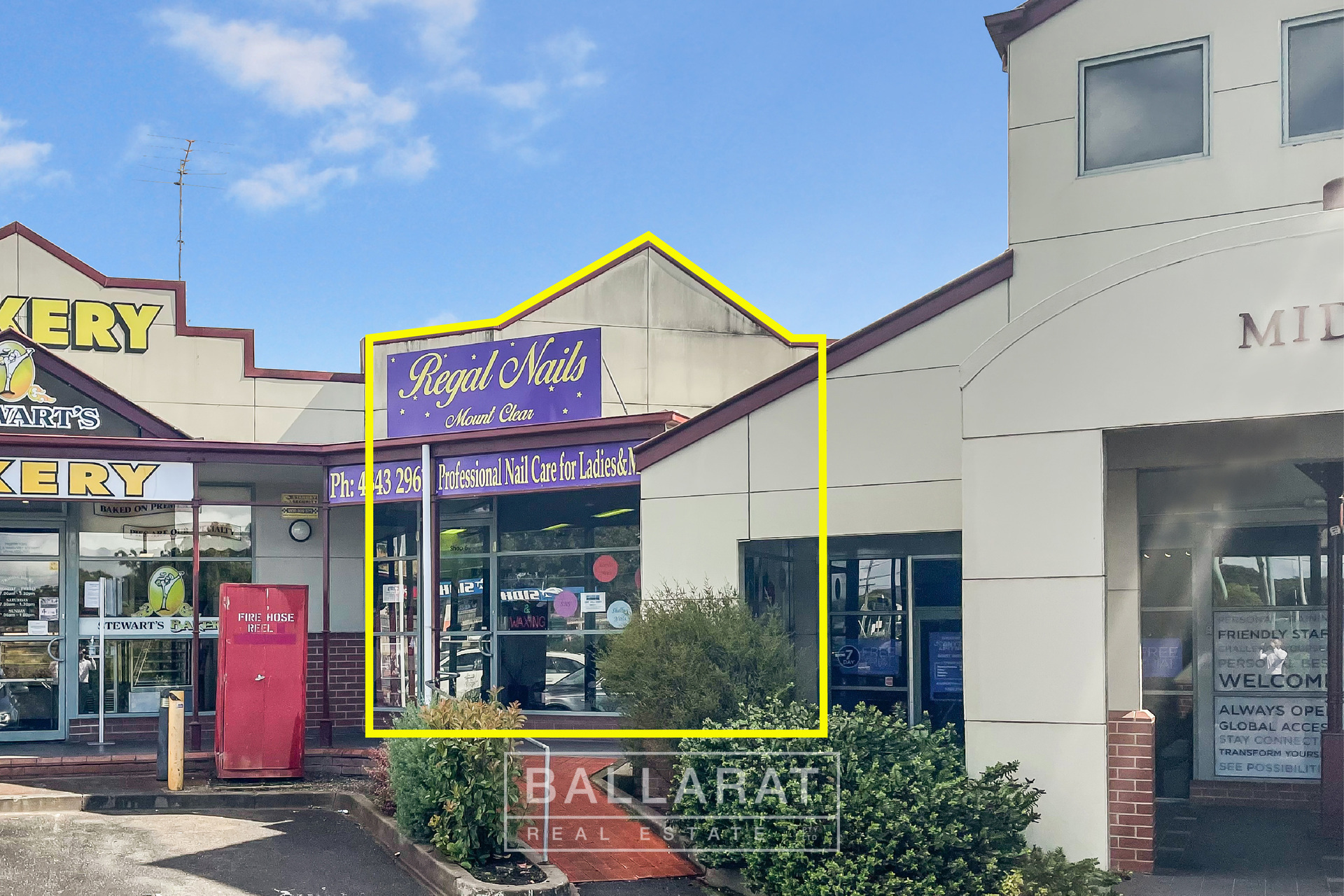 5/1174-1179 Geelong Road Mount Clear