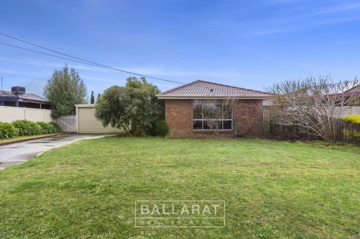 308 Learmonth Road
