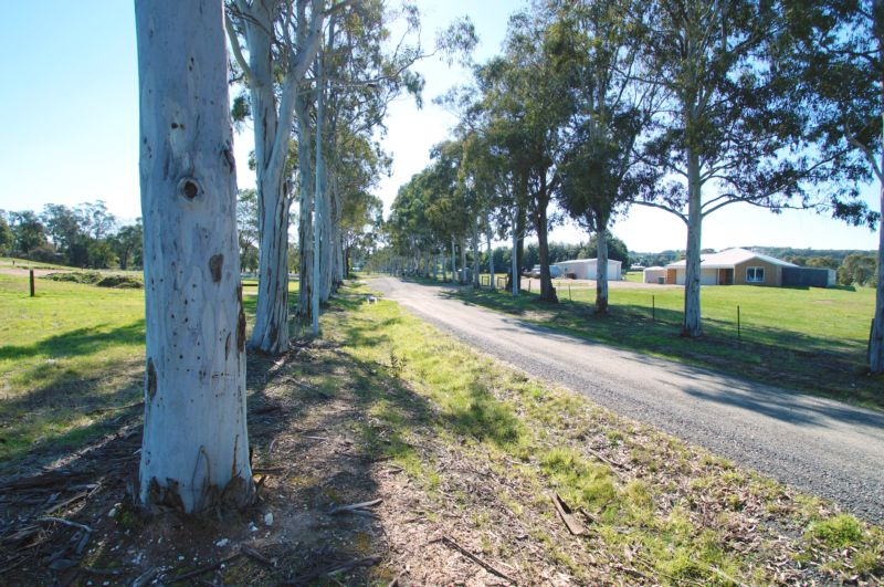 Lot 4 Griffinway SMYTHESDALE