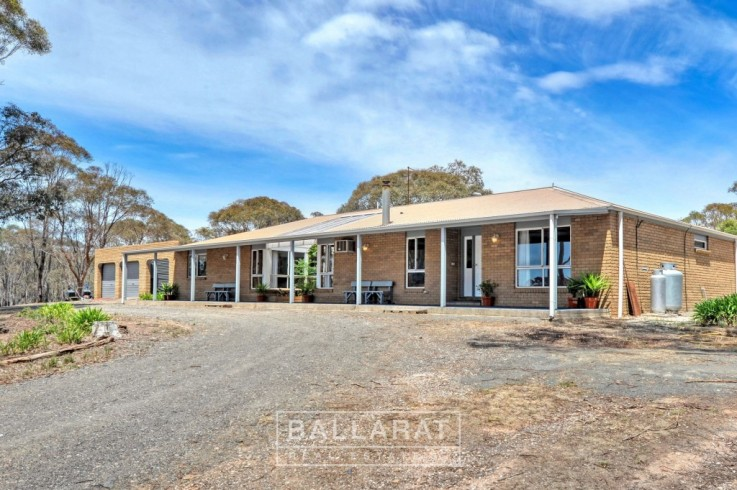 5925 Ballarat-Maryborough Road