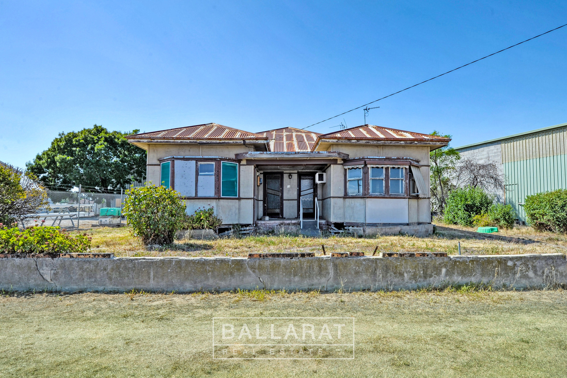 68 Burns Street Maryborough