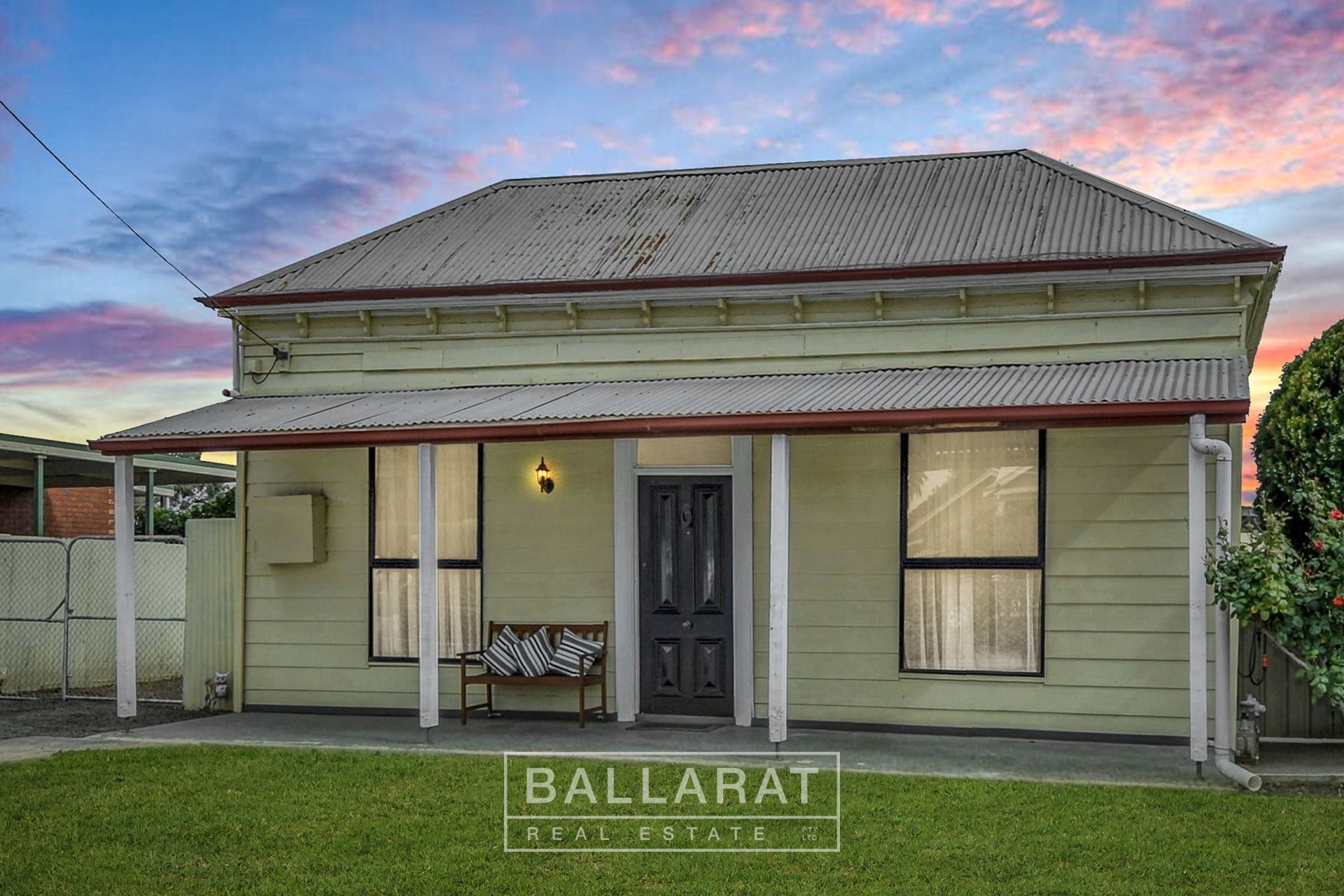 15 McKean Street Maryborough